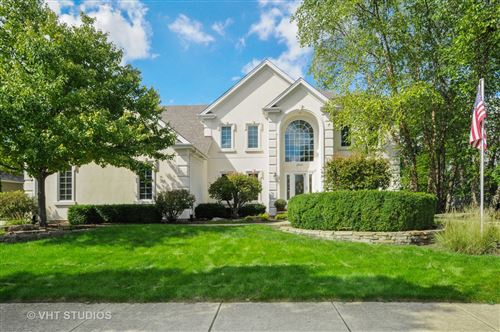 Photo of 2460 Fawn Lake Circle, Naperville, IL 60564 (MLS # 10651932)