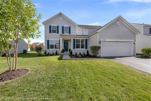 Photo of 2782 Lundquist Drive, Aurora, IL 60503 (MLS # 11081932)