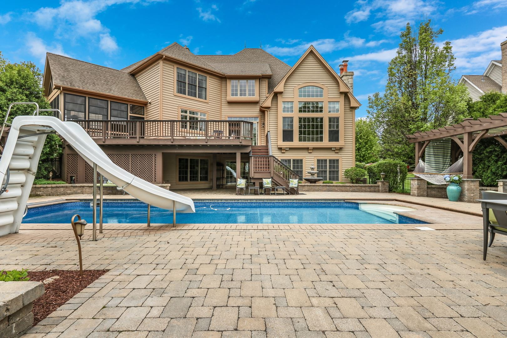 24525 N Harvest Glen Road, Cary, IL 60013 - #: 10729932