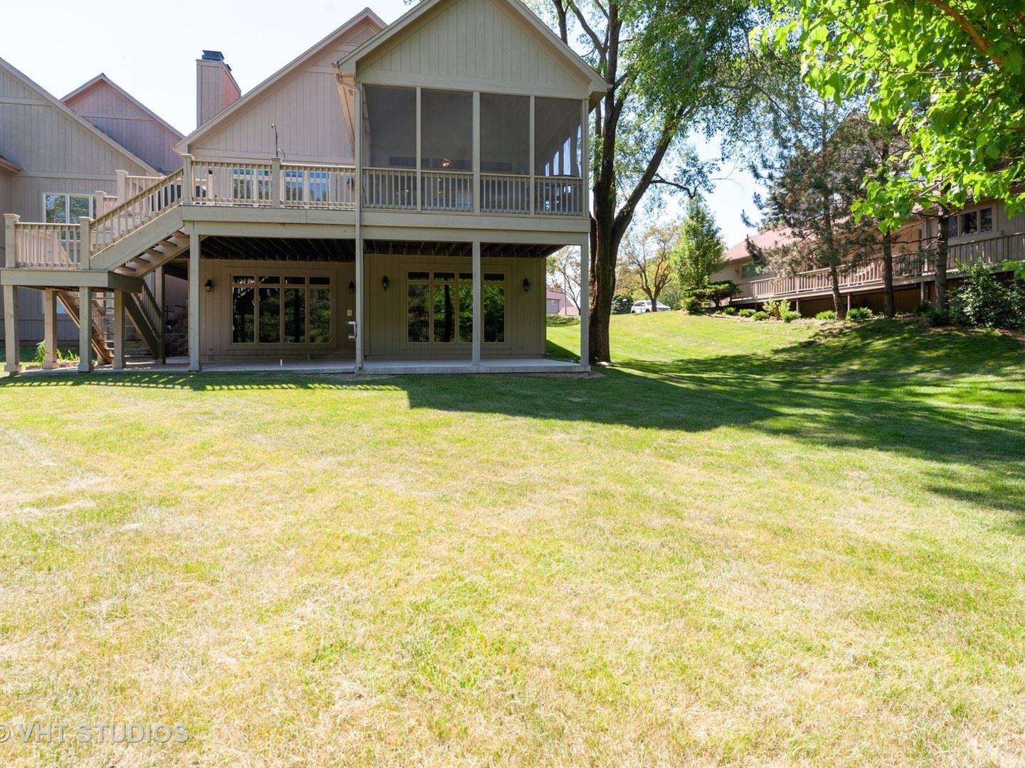 5814 Wild Plum Road, Crystal Lake, IL 60014 - #: 10761932
