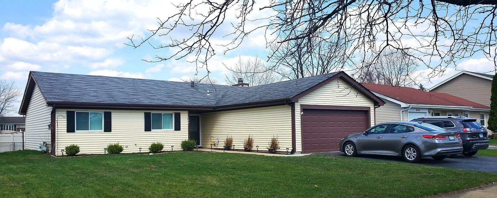 660 Niagara Drive, Bolingbrook, IL 60440 - #: 11050932