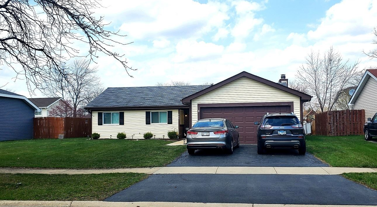 Photo of 660 Niagara Drive, Bolingbrook, IL 60440 (MLS # 11050932)
