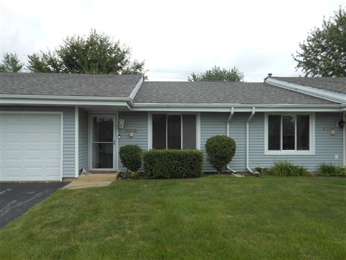 Photo of 2316 Buttercup Lane, Crest Hill, IL 60403 (MLS # 10802933)
