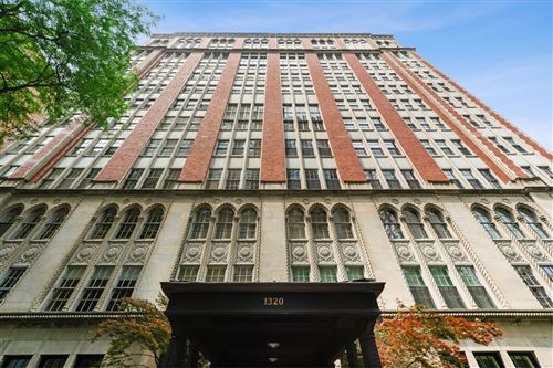 Photo of 1320 N State Parkway #11A, Chicago, IL 60610 (MLS # 11169933)