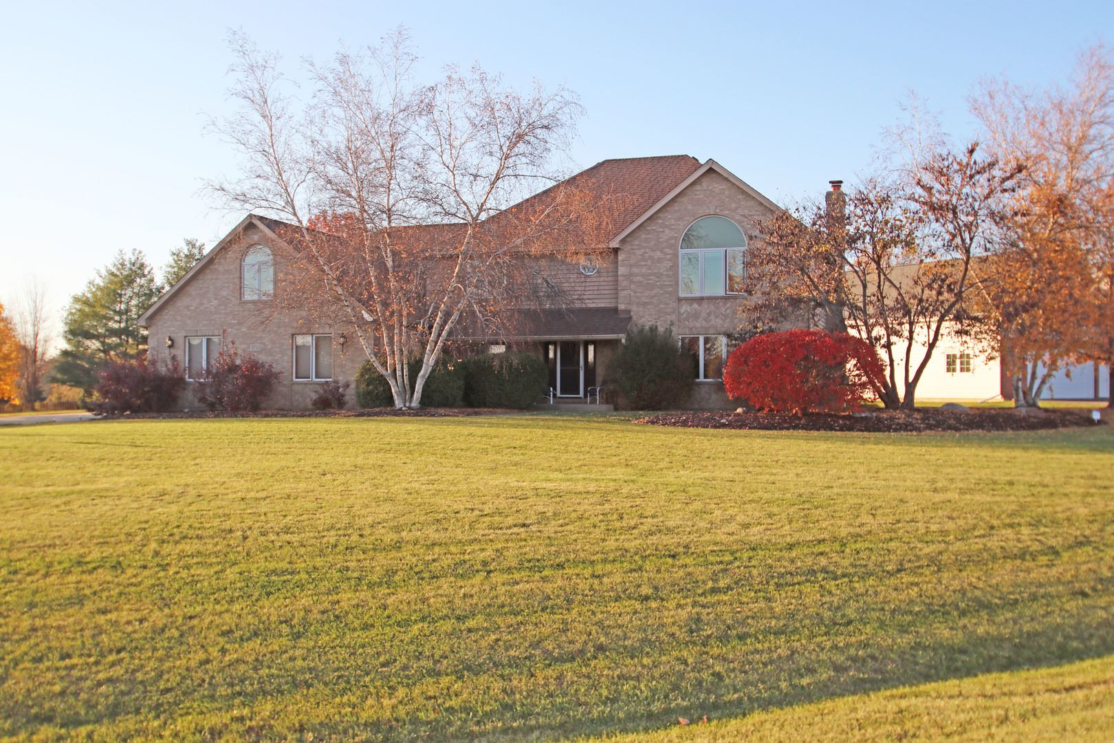 3712 Prairie Drive, Spring Grove, IL 60081 - #: 11096933