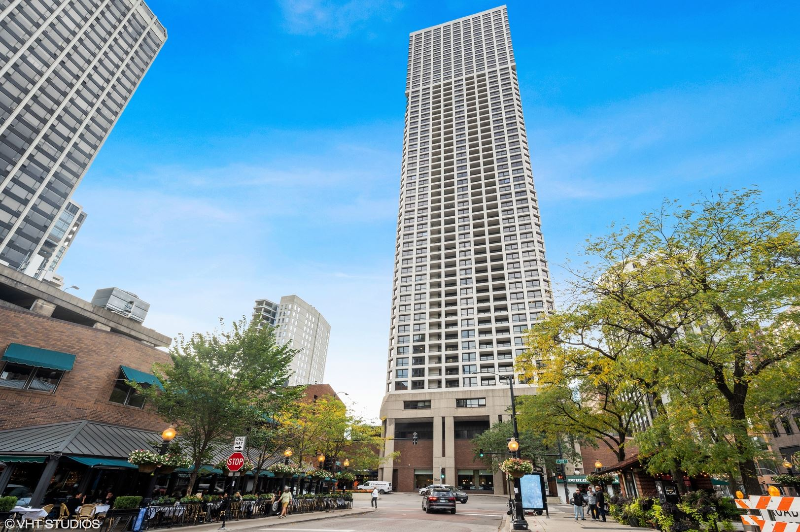 1030 N STATE Street #15E, Chicago, IL 60610 - #: 11255933