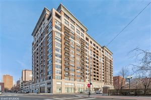 Photo of 849 North Franklin Street #917, CHICAGO, IL 60610 (MLS # 10316934)