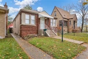 Photo of 10004 South Eberhart Avenue, Chicago, IL 60628 (MLS # 10565934)