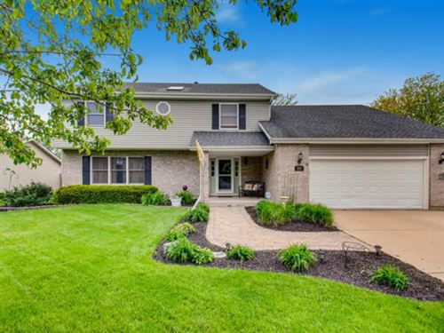 Photo of 503 Westwood Drive, Shorewood, IL 60404 (MLS # 10723934)