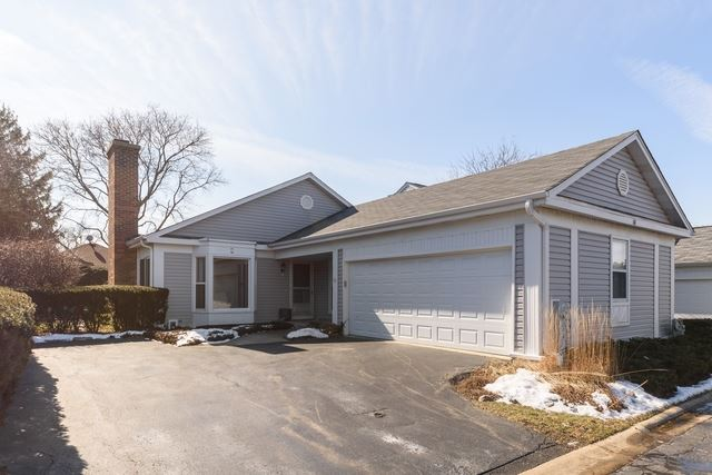 10 The Court Of Hidden Bay Court, Northbrook, IL 60062 - #: 10642934