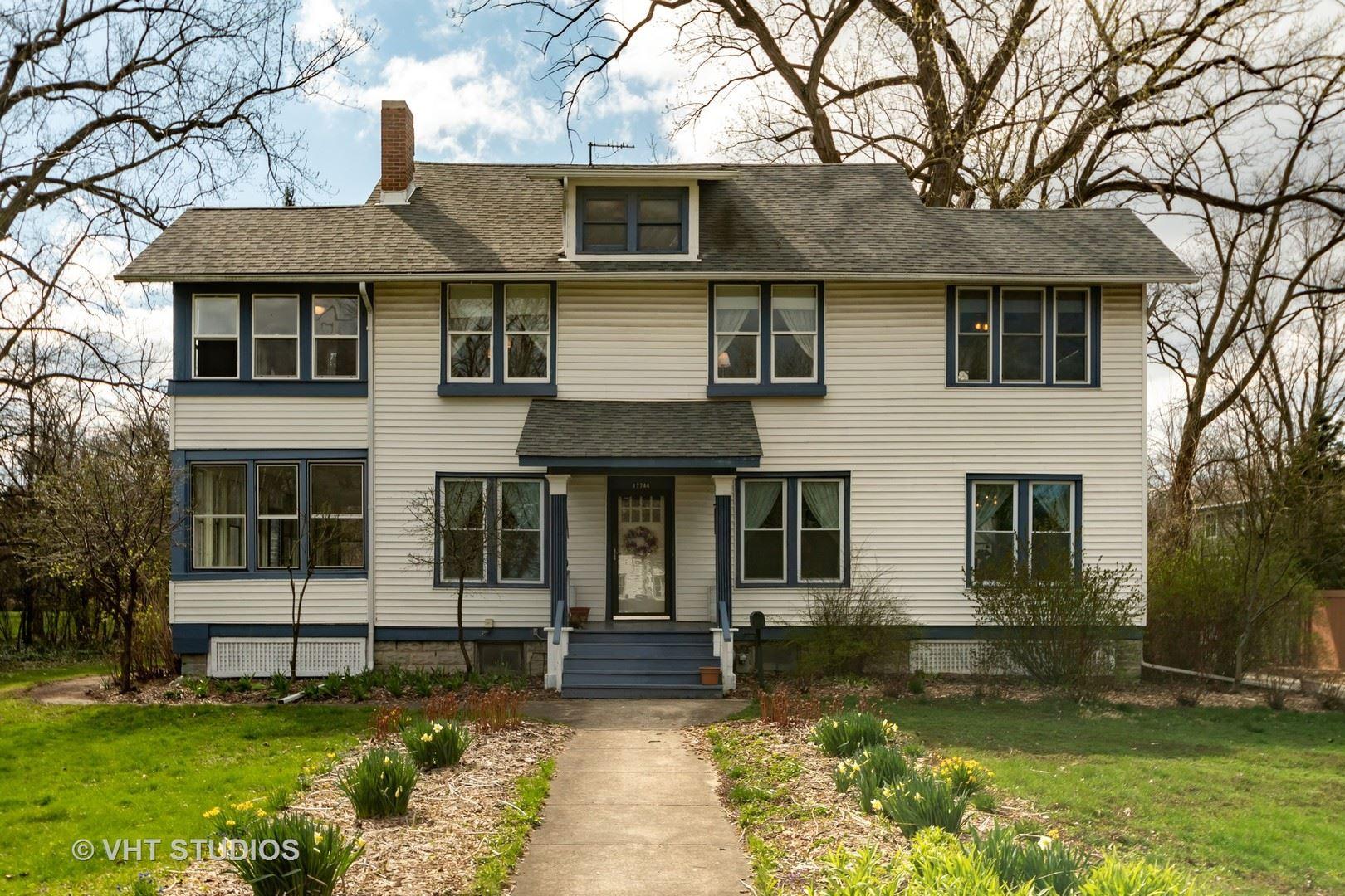 17744 Howe Avenue, Homewood, IL 60430 - #: 10689934