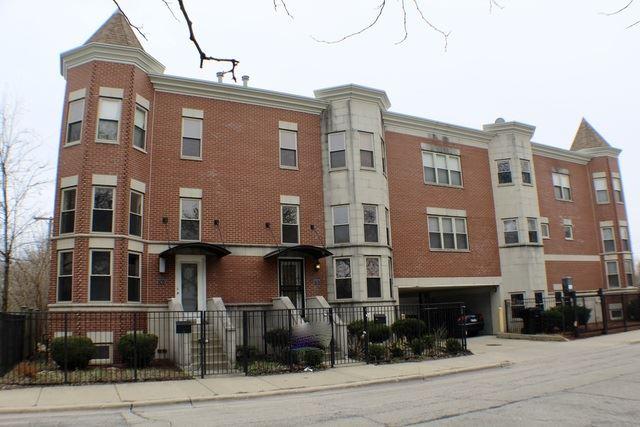 741 E 36th Street, Chicago, IL 60653 - #: 10785934