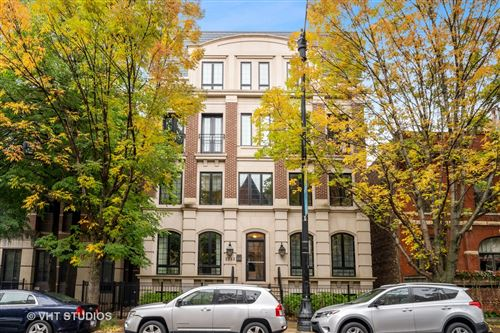 Photo of 2243 N Halsted Street #1N, Chicago, IL 60614 (MLS # 10905935)