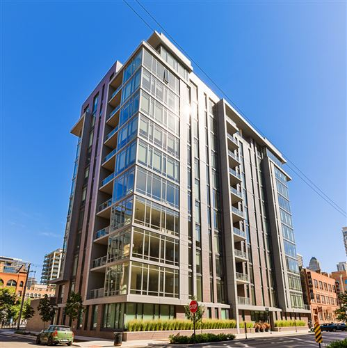 Photo of 360 W Erie Street #4D, Chicago, IL 60654 (MLS # 11227935)