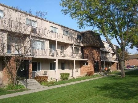2502 Algonquin Road UNIT 1, Rolling Meadows, IL 60008 - #: 10540935