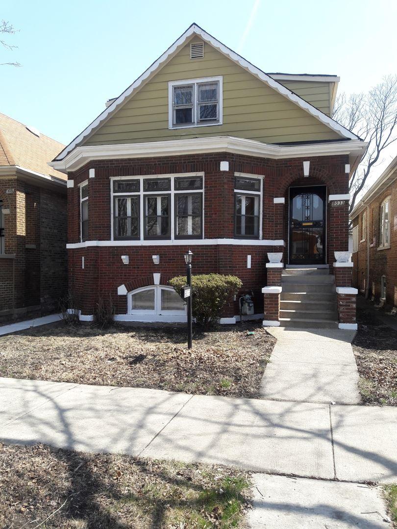 8033 S Yale Avenue, Chicago, IL 60620 - #: 10702935