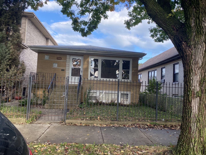 3119 S Parnell Avenue, Chicago, IL 60616 - #: 11250935