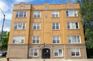 Photo of 5300 North Kedzie Avenue #1, CHICAGO, IL 60625 (MLS # 10520936)