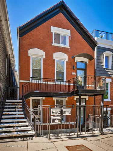 Photo of 1620 N HONORE Street, Chicago, IL 60622 (MLS # 10893936)