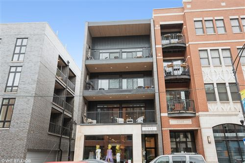 Photo of 2512 N Halsted Street #3, Chicago, IL 60614 (MLS # 11161936)