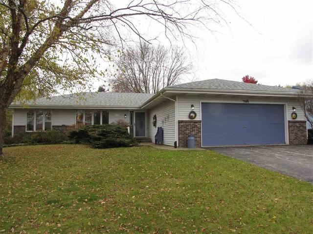 7405 Sorghum Lane, Cherry Valley, IL 61016 - #: 10559936