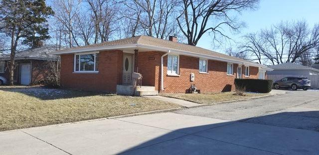 1409 Theodore Street, Joliet, IL 60403 - #: 10644936