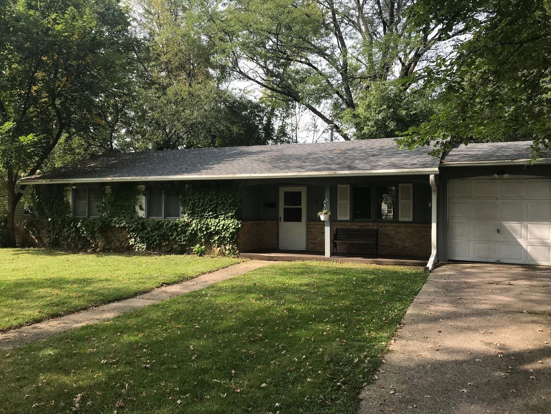 1624 Cynthia Drive, Rockford, IL 61107 - #: 10881936