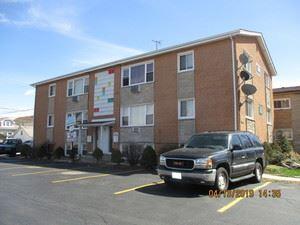 4115 Harlem Avenue #1W, Stickney, IL 60402 - #: 10973936