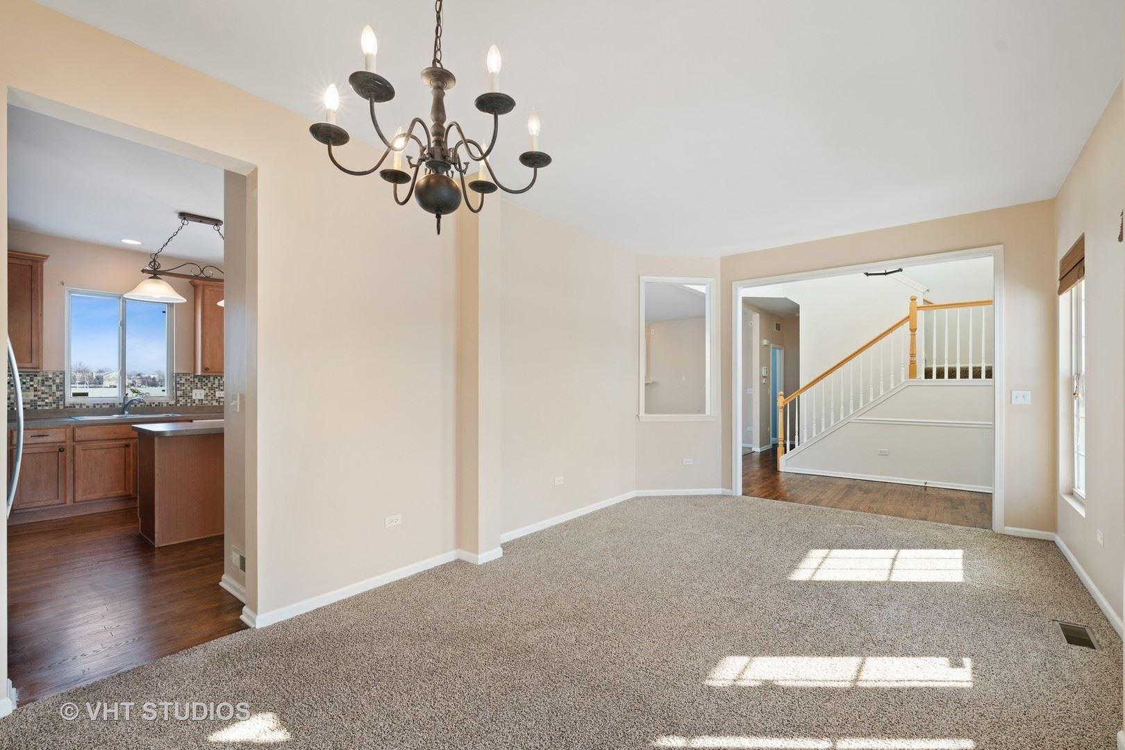 Photo of 206 Carolina Street, Bolingbrook, IL 60490 (MLS # 10988936)