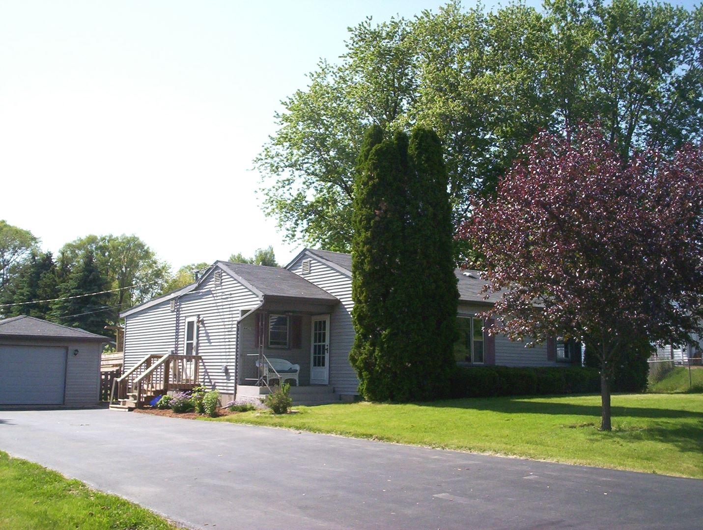 4417 Poplarleaf Drive, McHenry, IL 60050 - #: 11185936