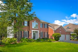 Photo of 3539 Sweet Maggie Lane, NAPERVILLE, IL 60564 (MLS # 10416937)