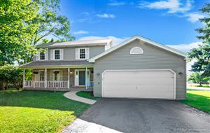 Photo of 23 Crystal Lake Road, LAKE IN THE HILLS, IL 60156 (MLS # 10491937)