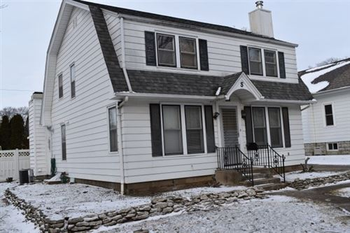 Photo of 415 East Chestnut Street, Pontiac, IL 61764 (MLS # 10614937)