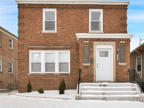 Photo of 10609 South Normal Avenue, Chicago, IL 60628 (MLS # 10616937)