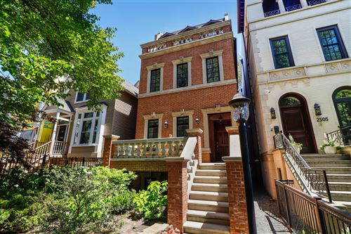Photo of 2509 N Burling Street, Chicago, IL 60614 (MLS # 10824937)