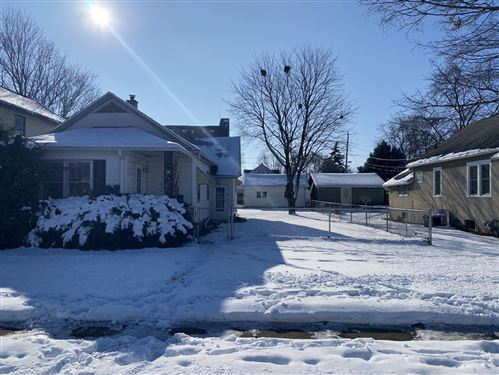 Photo of 421 W Cleveland Street, Spring Valley, IL 61362 (MLS # 10968937)