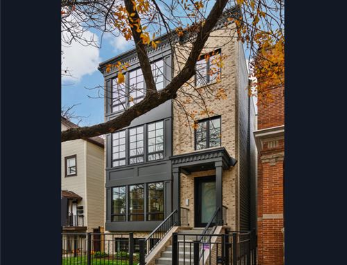 Photo of 1454 W Diversey Parkway #2, Chicago, IL 60614 (MLS # 10969937)