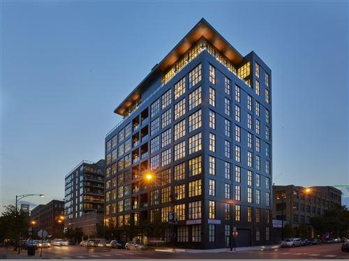 Photo of 900 W Washington Boulevard #502, Chicago, IL 60607 (MLS # 11073937)