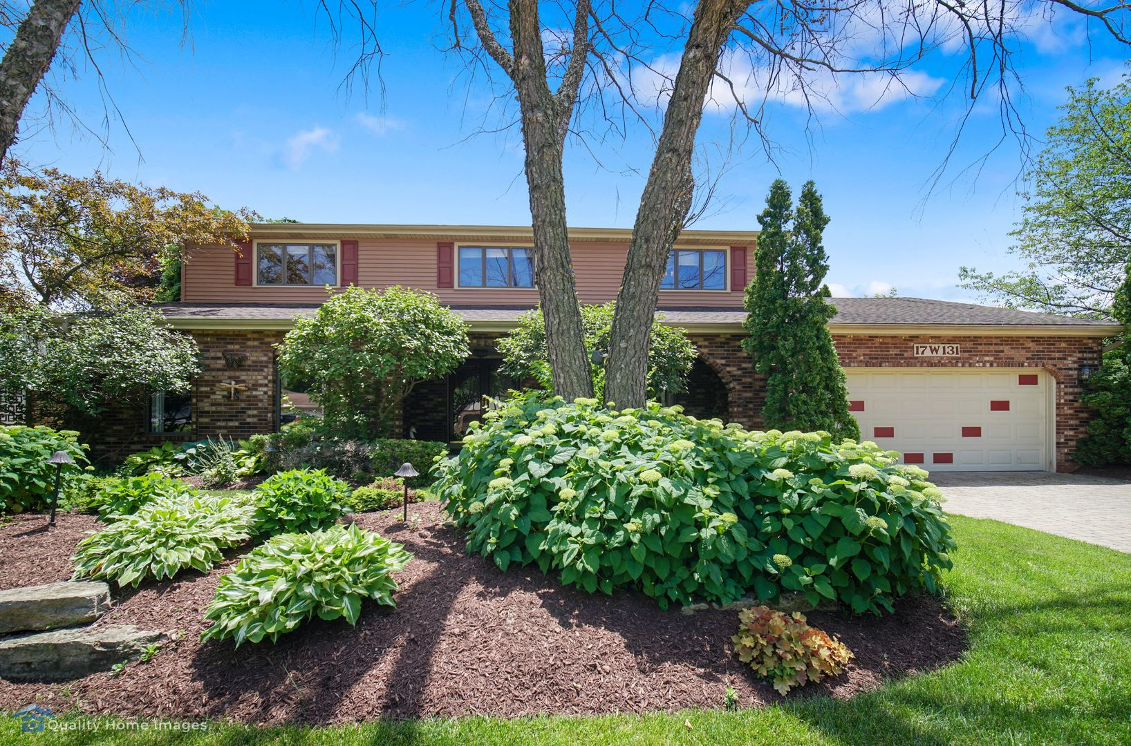 17W131 Terry Trail, Willowbrook, IL 60527 - #: 10796937