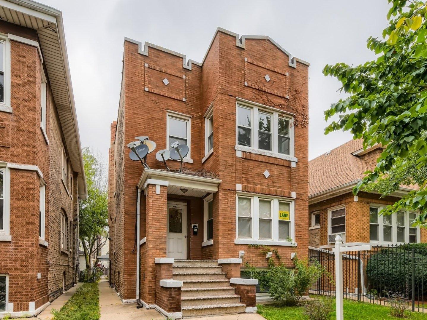 5244 W MONTANA Street, Chicago, IL 60639 - #: 11239937