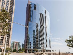 Photo of 450 East Waterside Drive #303, CHICAGO, IL 60601 (MLS # 10487938)