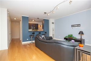 Tiny photo for 450 East Waterside Drive #303, CHICAGO, IL 60601 (MLS # 10487938)