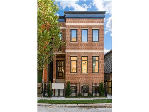 Photo of 1629 W Superior Street, Chicago, IL 60622 (MLS # 10936938)