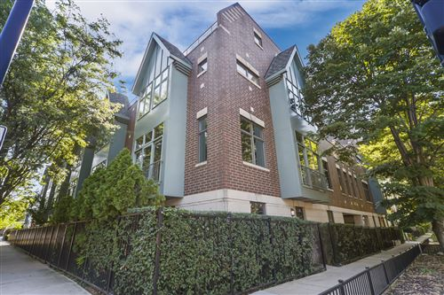 Photo of 2757 N Greenview Avenue #A, Chicago, IL 60614 (MLS # 11146938)