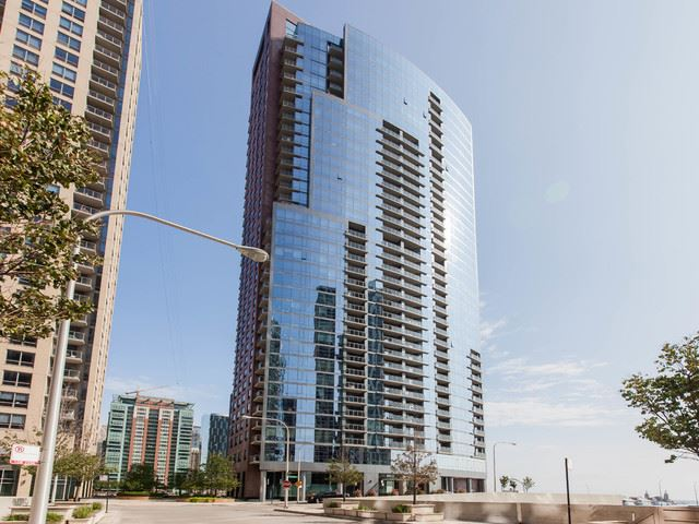 Photo for 450 East Waterside Drive #303, CHICAGO, IL 60601 (MLS # 10487938)