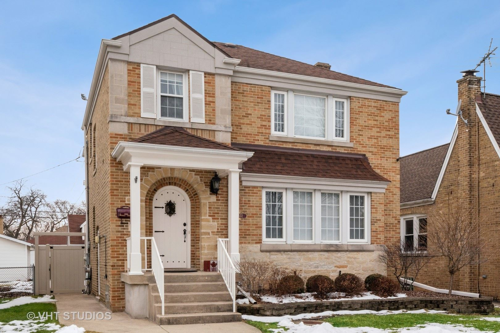 3332 N New England Avenue, Chicago, IL 60634 - #: 10624938