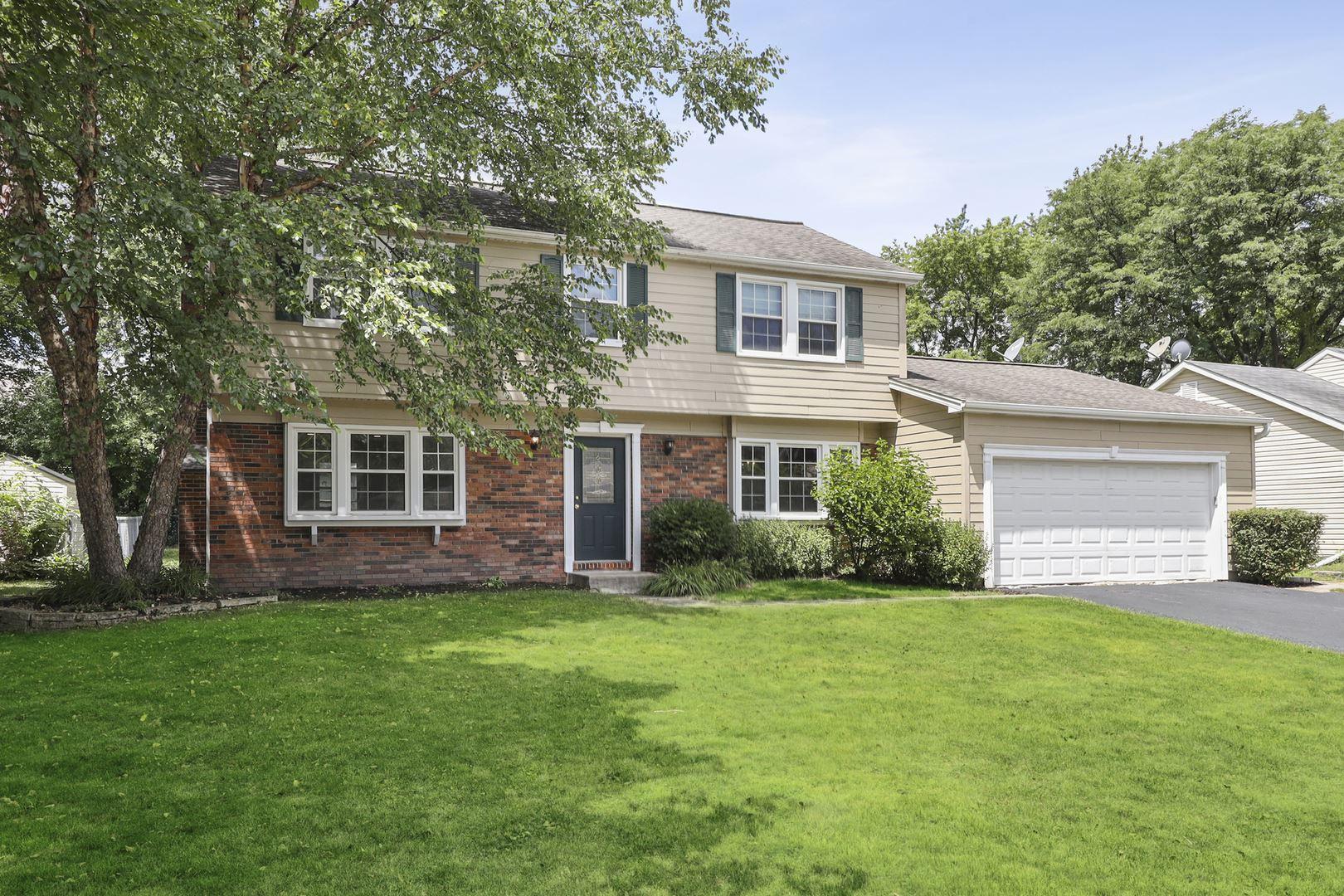 691 Indian Spring Lane, Buffalo Grove, IL 60089 - #: 10772938