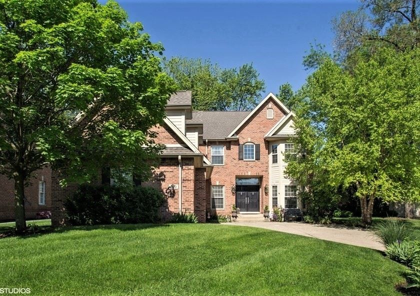 940 S Scarsdale Court, Arlington Heights, IL 60005 - #: 10801938