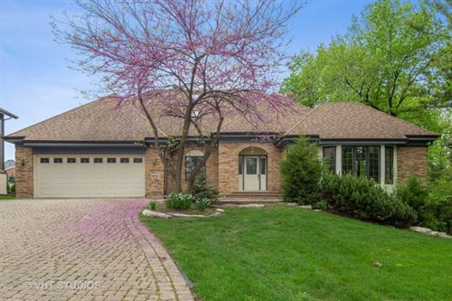 Photo of 8738 Kentwood Court, Darien, IL 60561 (MLS # 10612939)