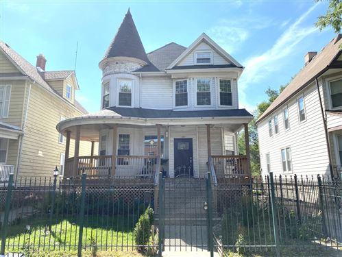 Photo of 170 N Lockwood Avenue, Chicago, IL 60644 (MLS # 10870939)